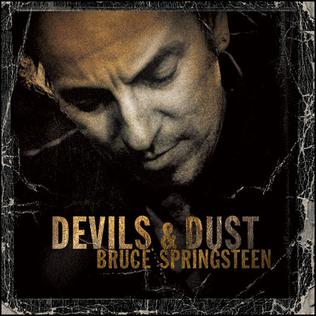 Devils and dust