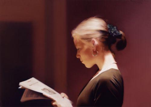 richter reading