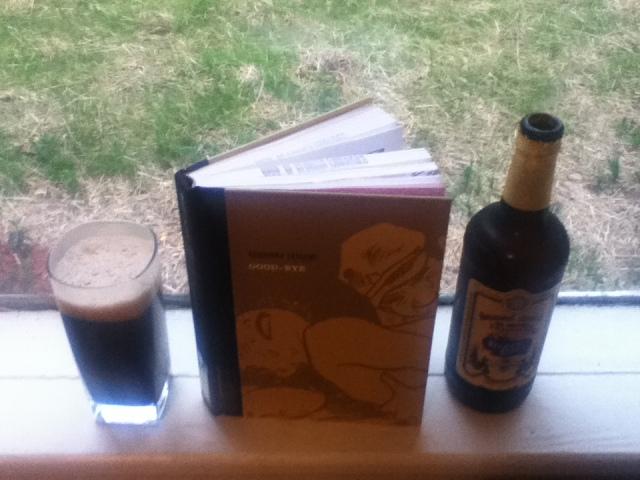 beer & book 3