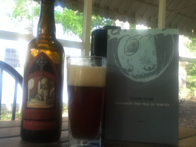 book & beer 2