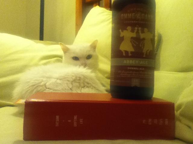 beer & book 5