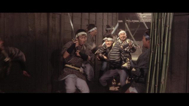 Zatoichi 05 (big battle)