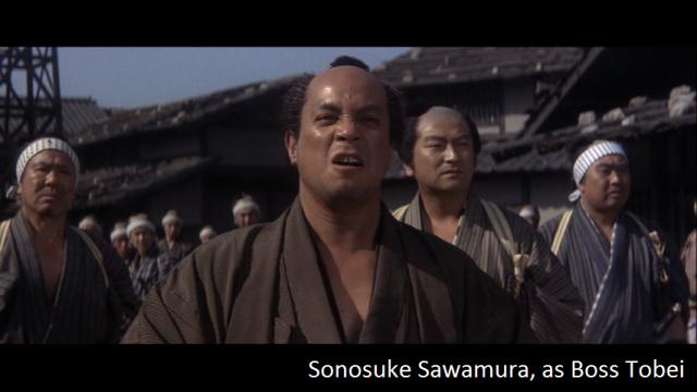 Zatoichi 05(Sonosuke Sawamura)