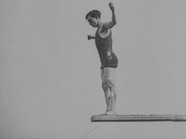Hard Luck (diving board)