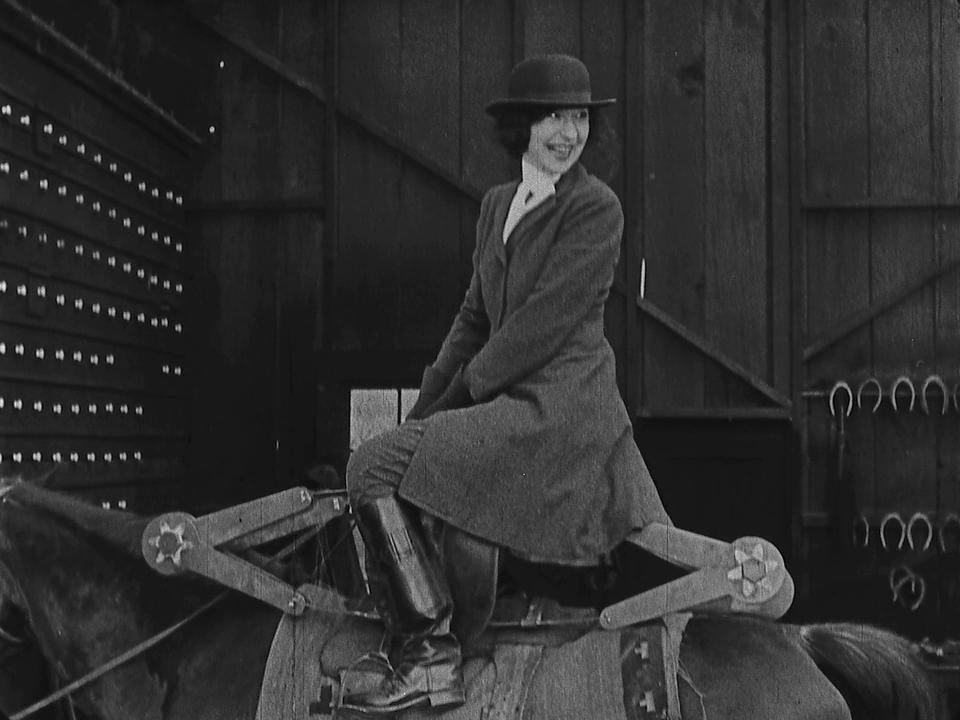 Buster Keaton #13: The Blacksmith (1922) | Quiet Bubble